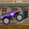 Jocuri cu Camioneta Saritoare