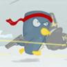 Pinguinul razboinic