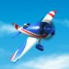 Jocuri cu Pilotul Acrobat